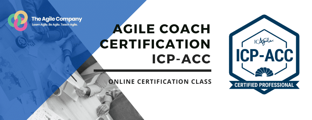 Agile Coach Certification Course