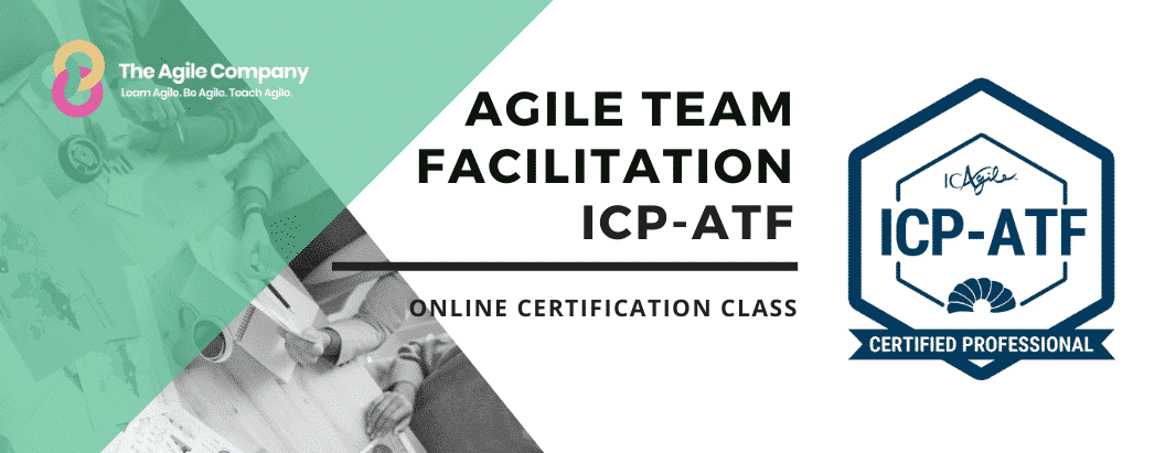 Agile Team Facilitation ICP-ATF