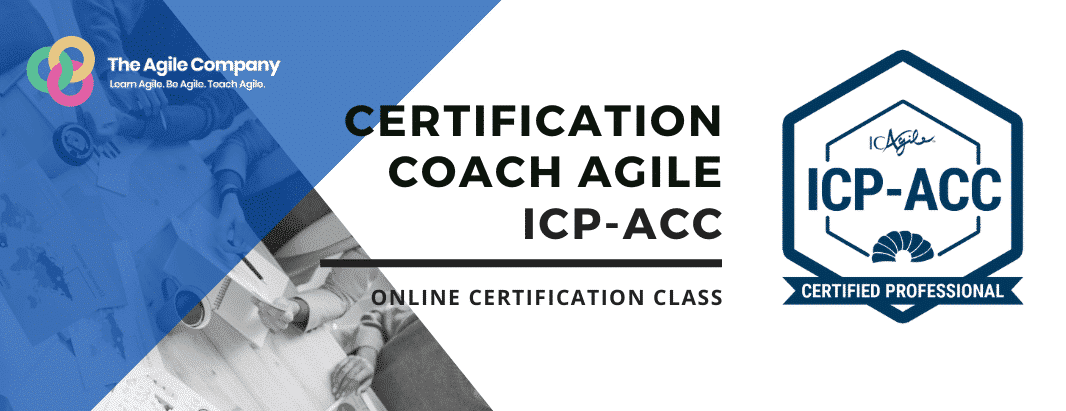 Certification Coach Agile ICP-ACC