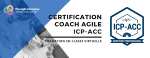 formation Coach Agile ICP-ACC