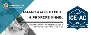 formation coach agile expert ICE-AC