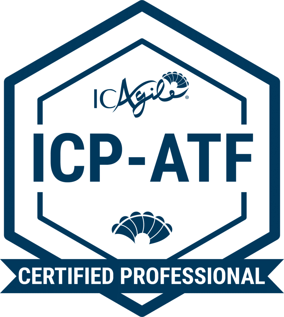 ICP-ATF The Agile Company